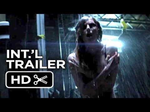 Cabin Fever: Patient Zero (German Trailer)