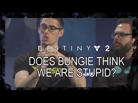 Destiny 2: Does