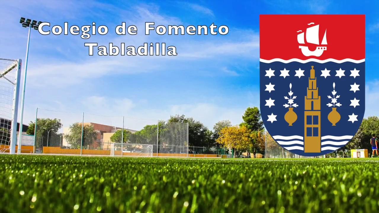 Inauguración Campo de Fútbol Tabladilla