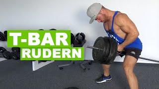 Rückentraining - Rudern Training sitzend an der Maschine Starte das Muskelmacher Prinzip ▻▻▻ http://der-muskelmacher.de Muskelmacher Shop ▻▻▻