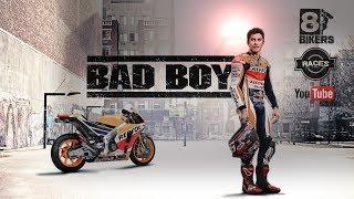 Video Marc Marquez ► Bad Boy ᴴᴰ MP3, 3GP, MP4, WEBM, AVI, FLV September 2018