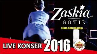 "Video Hot Bangett!! "" Zaskia Gotik "" - Cinta Satu Malam (Live Konser Solo 2 Oktober 2013) MP3, 3GP, MP4, WEBM, AVI, FLV Juli 2018"