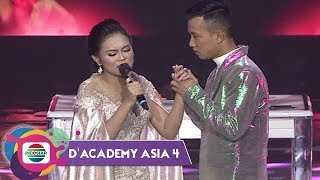 "Video BEGITU MENGIRIS!! Selfi Bawakan ""Kasih Sayang"" Dengan Penuh Perasaan Dan Dapatkan 3 SO - DA Asia 4 MP3, 3GP, MP4, WEBM, AVI, FLV Januari 2019"