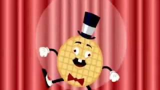 Do you like waffles?yeah, we like waffles!do you like pancakes?yeah, we like pancakes!do you like french toast?yeah, we like french toast!doo-doo-da-doo,can't wait to get a mouthful!waffles!_waffles! waffles!doo-doo-da-doocan't wait to get a mouthful!do you like waffles?yeah, we like waffles!do you like pancakes?yeah, we like pancakes!do you like french toast?yeah, we like french toast!doo-doo-da-doo,can't wait to get a mouthful!