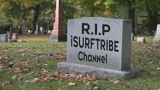Where did iSurfTribe go? Are they another victim of Youtube's campaign against their creators. They say lets cut off the hands that built us. FREE 5 Video Improve Your Surfing Course http://surfcoaches.com/Support Us On Patreon https://www.patreon.com/AtuaiSURFTRIBE Hats - Shirts - Tanks http://iSurftribe.comAtua's Channel https://www.youtube.com/channel/UCfn_qdZ1XMLRKIfMhexjooASUBSCRIBE! http://www.youtube.com/user/surfcoachesLET'S CONNECT!-- https://www.facebook.com/iSurfTribe-- https://instagram.com/iSurfTribe/-- https://twitter.com/isurftribe