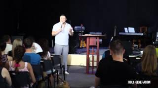 18.05.2014 - Фалий С.В. - Несколько мыслей о молитве