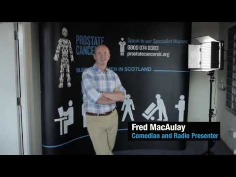 Scotmid Co-operative and Prostate Cancer UK