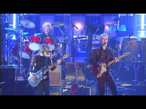 Talking Heads Perform
