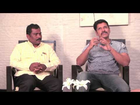Vikram Interview About Inkokkadu Movie