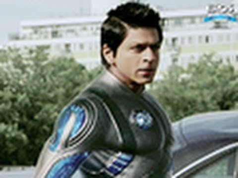 Ra One Trailer