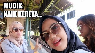 Video Nyobain Naik Kereta Ke Brebes, Pulang Kampung. MP3, 3GP, MP4, WEBM, AVI, FLV April 2019
