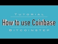 How to use Coinbase - How to use a Bitcoin Wallet - What is a Bitcoin Wallet?