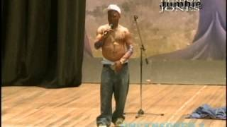 Guyana stage show uncensored 2   part 1 of 4