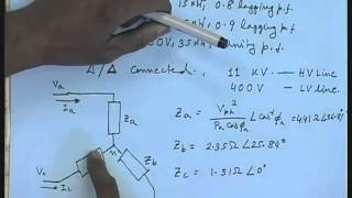 Mod-01 Lec-16 Lecture-16-Operation Of Three Phase Transformers