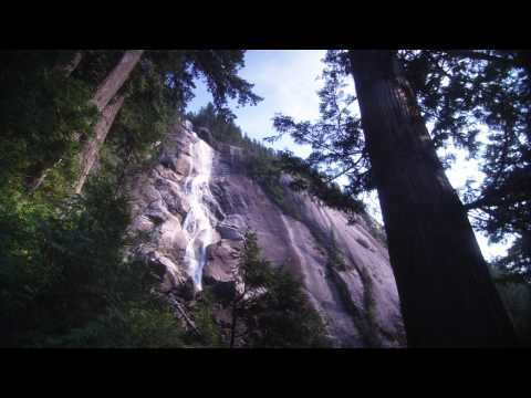 The Spirit of Squamish
