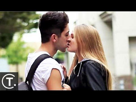 Kissing Prank - PrankInvasion Is Real (Proof)