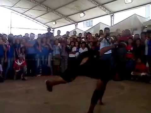 Vitoria do xingu hip hop 2014