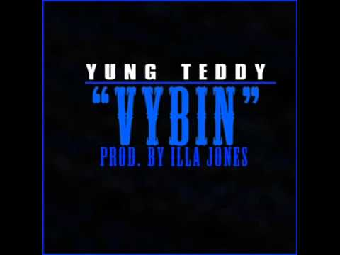 Vybin - PURCHASE FROM ITUNES HERE: http://itunes.apple.com/us/album/vybin-single/id430429745 New single from Yung Teddy!! Buy it off I-Tunes now!!! Check out www.yun...