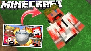 What REALLY Happened on Lost Island (Minecraft)