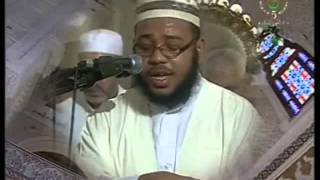 2012 1433 Night 25 Taraweeh In Algeria Very Beautiful Recitation