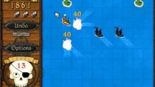 Seven Seas videosu