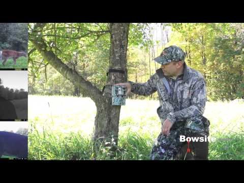 Moultrie Panoramic 150 Trail Camera Review