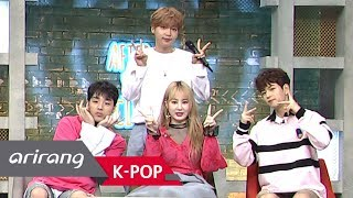 [After School Club] The humanization of refreshing and crisp charms, JEONG SEWOON(정세운) _Full Episode