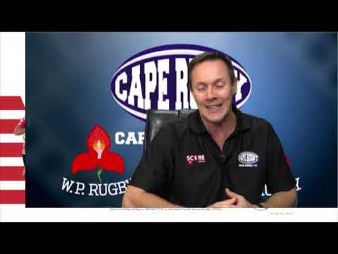 Cape Rugby TV S10 Episode 18