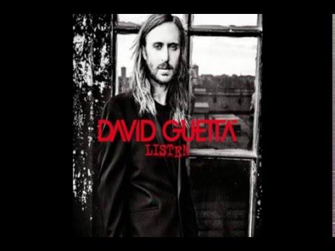 David Guetta - Listen ft. John Legend (Lyrics)