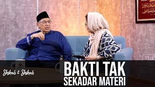 Download Video Shihab & Shihab Part 1 - Ridho Orangtua Kunci Surga: Bakti Tak Sekadar Materi MP3 3GP MP4