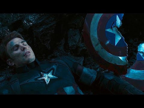Death Of The Avengers - Tony Stark's Vision Scene - Avengers: Age of Ultron (2015) Movie CLIP HD