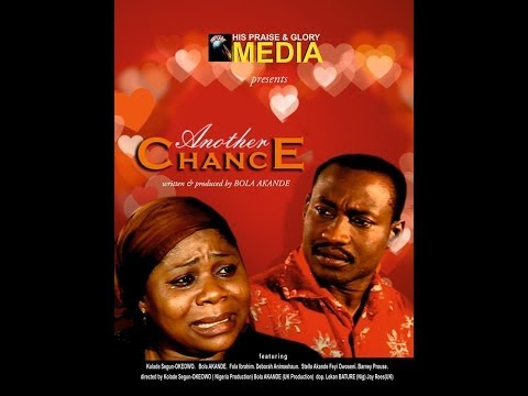 Another Chance (christian Movie)