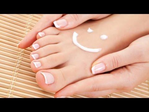 Как лечить грибковые заболевания кожи? Школа здоровья 12/07/2014 GuberniaTV