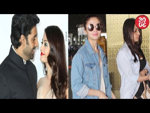 Abhishek-Aishwarya Won't Celebrate Their 10th Wedd