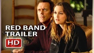 The Oranges Red Band Trailer