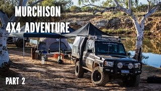 Murchison Australia  city pictures gallery : 4x4 Adventure Murchison part 2