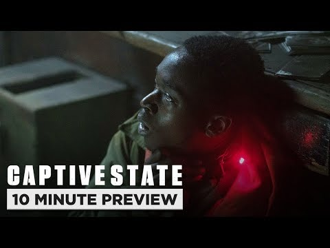 Captive State | 10 Minute Preview | Film Clip | Own it now on Blu-ray, DVD & Digital