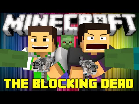Minecraft: The Walking Dead – HOW IT ALL ENDS?!