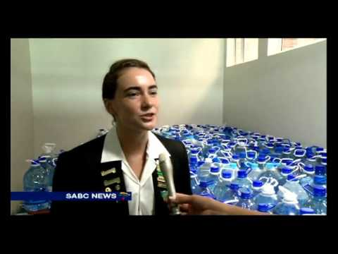 EC schools launch water project to curb shortage