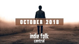 New Indie Folk; October 2018