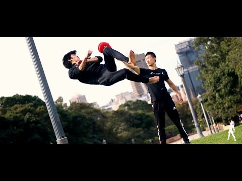 [HD] EXTREME Martial Arts Kicks and Tricking – DO YOU EVEN KICK? | INVINCIBLE WORLDWIDE