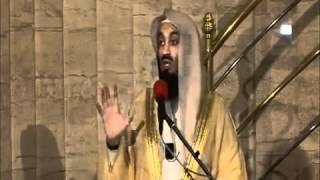 Mufti Menk Stories of the Prophets Day 23
