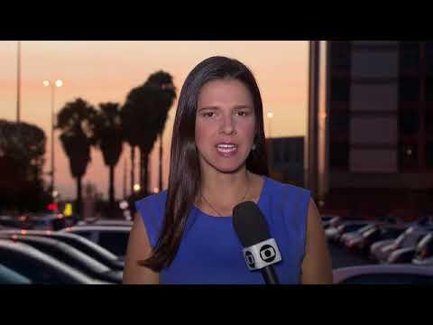 Globo - Polícia prende quadrilha que vendia drogas no Paranoá, Itapuã e em festas pelo DF