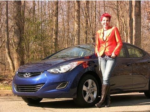 Roadfly.com – 2011 Hyundai Elantra Review & Test Drive