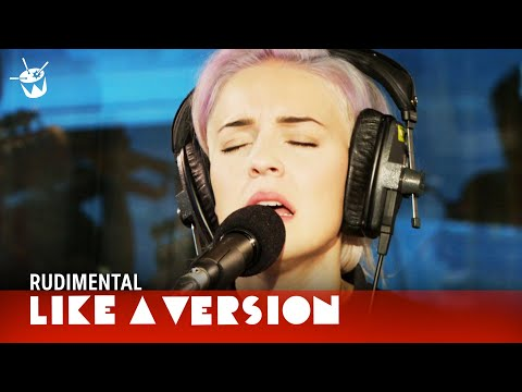 triple j - Rudimental pack out the Like A Version studio to perform their new single 'Free'. Subscribe: http://tripj.net/151BPk6 ---------------------------------------...
