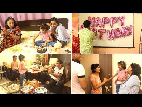 Video Daughter Ke Birthday se Pahale Dekho Kya Huva - Indian Mom On Duty download in MP3, 3GP, MP4, WEBM, AVI, FLV January 2017