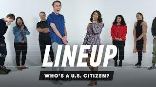 Video Who's a U.S. citizen? | Lineup | Cut MP3, 3GP, MP4, WEBM, AVI, FLV April 2019
