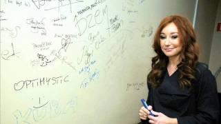 Tori Amos on 'Night of Hunters' @ Radio 3 Poland, 2011