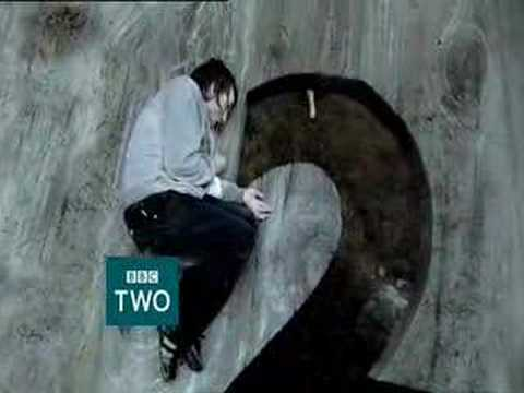 bbc2 - BBC2 New ident Chase 'Tree' 2007.
