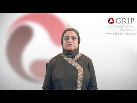Sabiha Essack interview at GRIP 2017